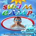 TKC Summer Swimming Camp 2017